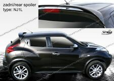 REAR ROOF SPOILER FOR Nissan JUKE 06 / 2010 -- SUV  WING ACCESSORIES