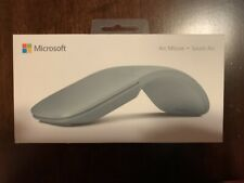 Microsoft Arc Wireless Mouse - Sage (ELG-00040) NEW!!!