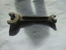 BICYCLE SPANNER