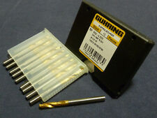 Guhring 659 4.5mm HSCO Co-alloyed high speed steel Drills Bit Made in Germany