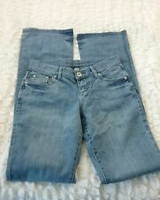 Mossimo Jeans Size 3 Boot Cut~Stone wash~Blue jeans~