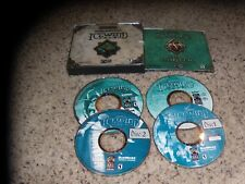 Icewind Dale & Icewind Dale Heart of Winter PC Game
