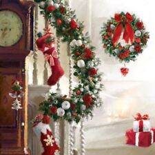 Grandfather Clock Christmas Sound Card Plays ' It Came Upon a Midnight Clear'