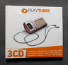 CD AUDIO INT /PLAYTUBES COMPILATION LM MUSIC 296.A182.025 ANNEE 2012 3 CD