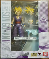 Bandai S.H.Figuarts Super Saiyan Son Gohan Dragon Ball Action Figure
