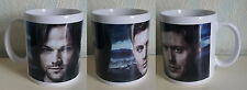 SUPERNATURAL JENSEN ACKLES JARED PADALECKI PHOTO MUG FAN GIFT