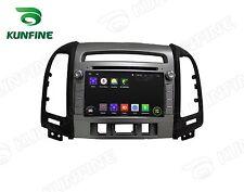 Quad Core Android 5.1 Car Stereo DVD Player GPS Navi for HYUNDAI Santa Fe 2012