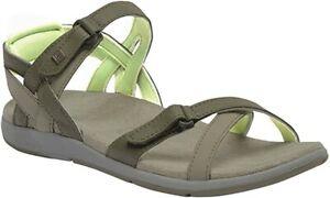 Regatta Lady Santa Cruz Womens Summer Holiday Strap Up Sandals Shoes RRP £40