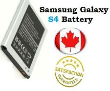 Brand New Samsung Galaxy S4 Replacement Battery