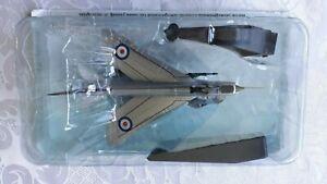 1/100 BAC Lightning F-6. No. 74 Squadron RAF 1969