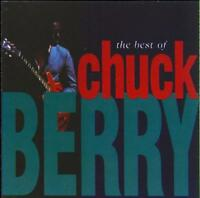 CHUCK BERRY - THE BEST OF CHUCK BERRY [MCA #2] USED - VERY GOOD CD