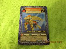 BANDAI DIGIMON CARD BO-127 PEGASUSMON