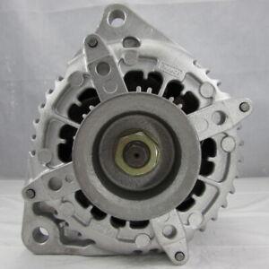 Alternator-VIN: F Nastra A11532 fits 11-13 Ford F-150 5.0L-V8
