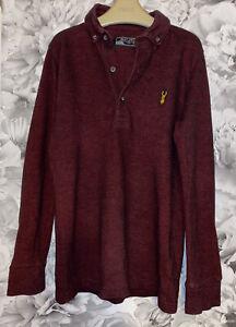 Boys Age 8 (7-8 Years) Next Long Sleeve Polo Shirt