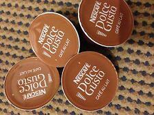 Dolce Gusto Cafe Au Lait 80 Pods