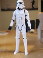 """Star Wars Hasbro 12"""" Storm Trooper Figure 2016 Rare Collectors VHTF C-3252A"""