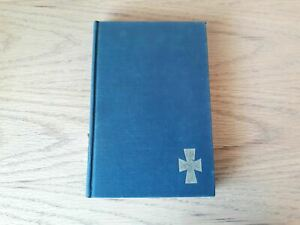 Benedictine and Moor: A Christian Adventure in Moslem Morocco 1st Ed 1960