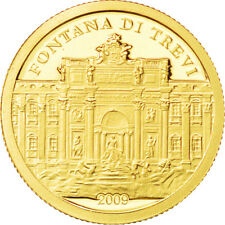 [#89431] Palau, Dollar, 2009, Cit, Km #241, Ms(65-70), Gold, 13.9, 1.24