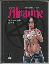 Alraune Nr. 1 + 2  Hardcover Comic Gesamtausgabe zur Auswahl von Greis / Robi
