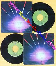 LP 45 7'' JOHNNY HARRIS Footprints on the moon Wichita lineman 1971 no*cd mc dvd