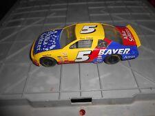 Racing Champions 1:24 NASCAR Labonte Bayer Alka Seltzer Chevy Monte Carlo #5