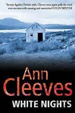 White Nights (Shetland),Cleeves, Ann,Excellent Book mon0000062592
