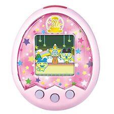 BANDAI Tamagotchi MIX 20th Anniversary m!x ver. Royal Pink Color Japan new.