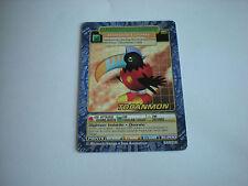 Carte Digimon Tocanmon !!!