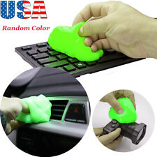 Cleaning Gel for Car Detailing Tools Keyboard Cleaner 2 Pcs Automotive Dust