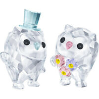 Swarovski Crystal Creation 5428000 Hoot- We Are In Love RRP $249