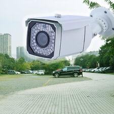 1000TVL 2.8-12mm Varifocal Zoom Outdoor Weatherproof CCTV Security Camera IM