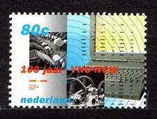 Netherlands - 1999 Union centenary Mi. 1736 MNH