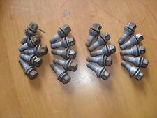 Serie bulloni ruota originali Saab 9-5 fino al 2006 ,cerchi in lega,  [3548.13]