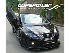 .:: SEAT LEON 1P Spoilerschwert Cupspoiler COPA GT FR CUPRA Frontspoiler Spoiler