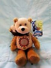 Limited Treasures Sacagewea & Pomp The Golden Bear Doll new with tags NWT