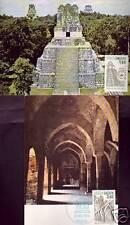 S91/92+ FDC 2 CARTES  1er  JOUR    UNESCO