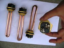 24v 200 Watt DC immersion Heater