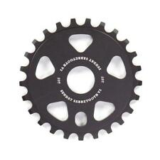Sunday BMX Sabretooth V2 Black