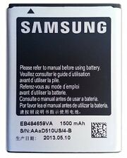 New OEM Battery Samsung EB484659VA EXHIBIT 4G T759 T679 T589 i677 S738C 1500mah