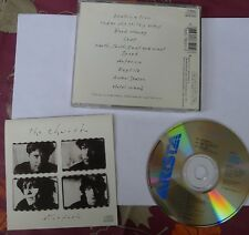 Starfish by The Church CD BMG Under the Milky Way Alternative Play Tested 1988