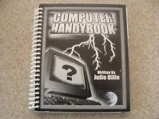 Personal Internet Address Password Log Book Spiral Bound Home Notebook Website