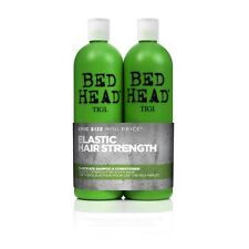 TIGI - Bed Head - Elasticate Shampoo and Conditioner Tween x 750ml