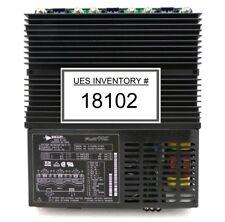 Vicor VI-RURNN-EYWW Autoranging AC-DC Switcher Power Supply FlatPAC Used Working