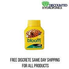 Bloom Yellow Bottles Ooze Flower Enhancer 300ml, 0.3oz