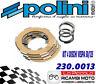 KIT FRIZIONE RACING POLINI 230.0013 SERIE 4 DISCHI CON MOLLA PER PIAGGIO APE 50