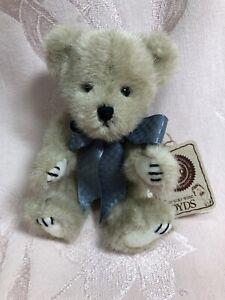 Boyds Bear's Plush Tyler Bear