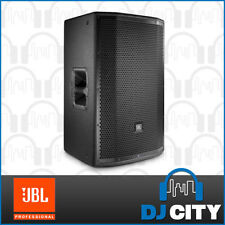 JBL Active Pro Audio PA Speakers