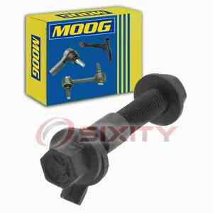 MOOG Front Alignment Camber Kit for 2012 Saab 9-3 Griffin Suspension  gs