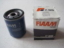 Filtro OLIO FIAAM FT4949 - Tempra/Tipo/Uno/Fiorino/Duna/Dedra/Y10/Alfa 164/166