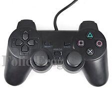 Am besten verkaufen Simple Black Gaming-Controller für Playstation 2 PS2 DE